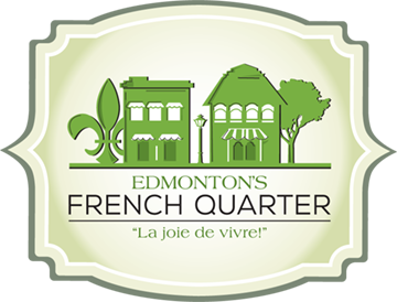 Edmonton's French Quarter