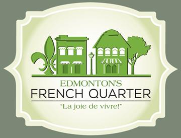 Edmonton's French Quarter