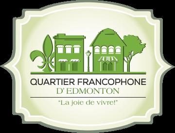 Quartier Francophone d'Edmonton