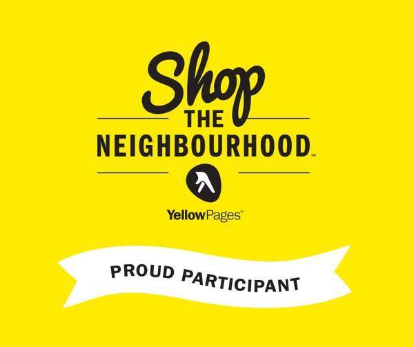 Shop The Neighbourhood