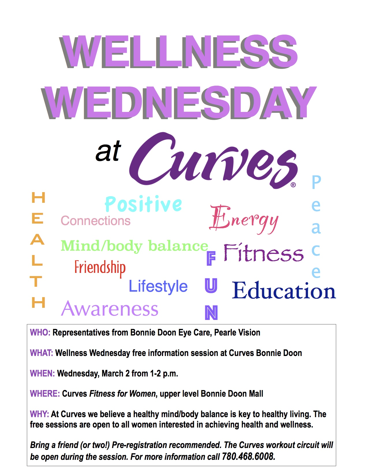 March Wellness Wednesday