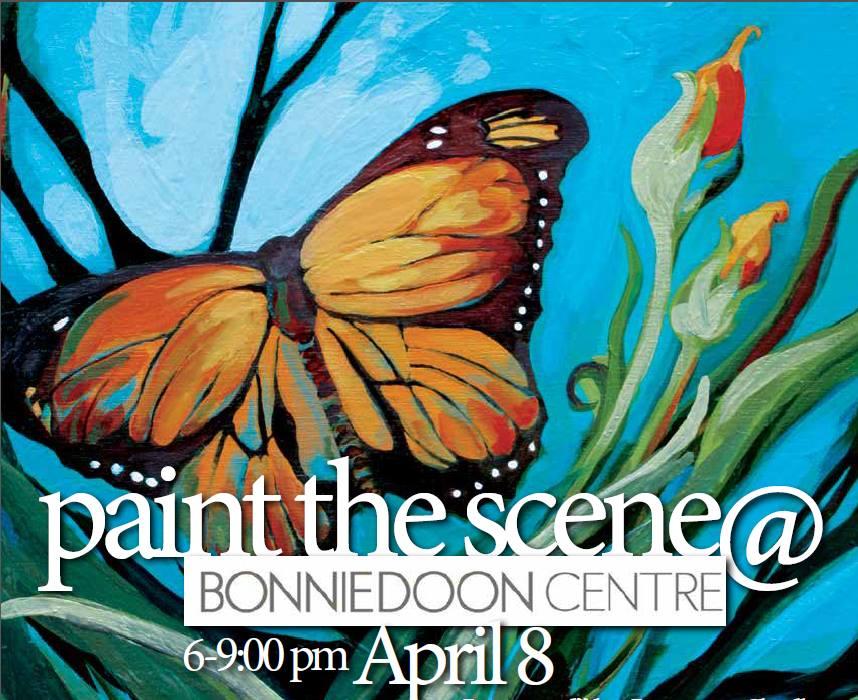 Paint the Scene Vol. 3