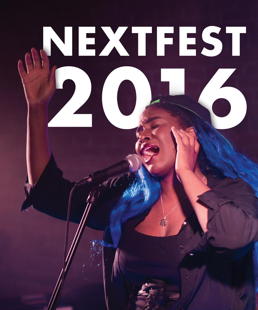Next Fest